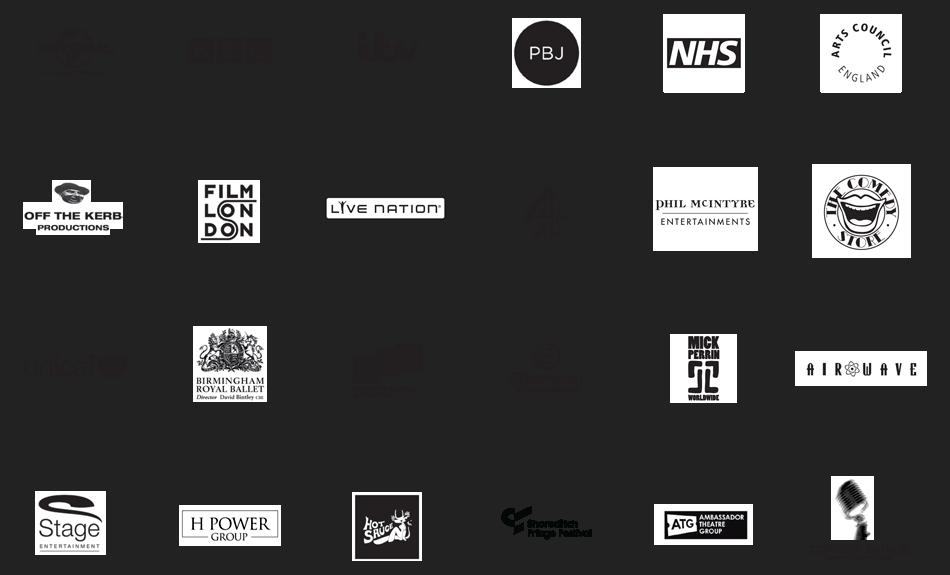 clinet logos
